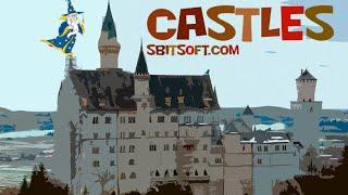 Большие пазлы: Замки (Great puzzles: castles)(, 2016-04-14T10:45:59.000Z)