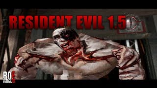 RESIDENT EVIL 1.5 | RE2 Prototype | GAMEPLAY + Download Link