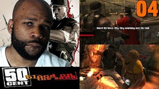 50 Cent Blood on the Sand Gameplay Walkthrough Part 4 - Leaving the Mall