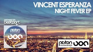 Vincent Esperanza - Walking Dead (Original Mix)
