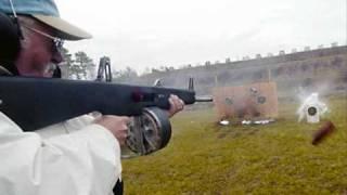 Assault-12 (AA-12) (Explosive ammo) FRAG-12