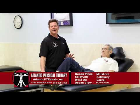 Bet On Us with Atlantic Physical Therapy