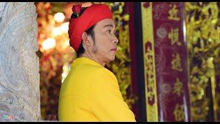 Giổ Tổ 2019: Danh hài HOÀI LINH tất bật đón nghệ sĩ Sài Gòn cúng tổ nghề