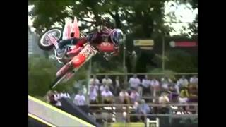 X Games Big Crash Compilation