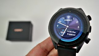 KOSPET HOPE - Most Powerful Full Android Smartwatch, Any Good?