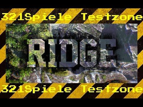 Ridge - Angespielt Testzone - Gameplay Deutsch