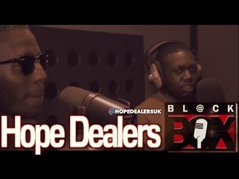 Hope Dealers | BL@CKBOX (4k) S11 Ep. 146/201