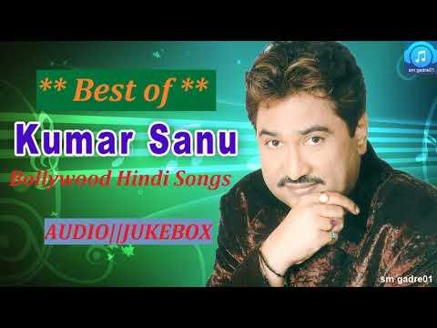 Best Of Kumar Sanu Bollywood Hindi Songs JUKEBOX Hindi Songs