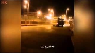 Сюрприз: Незаметный лежачий полицейский