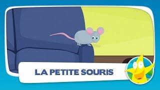 Comptines pour enfants - La petite souris