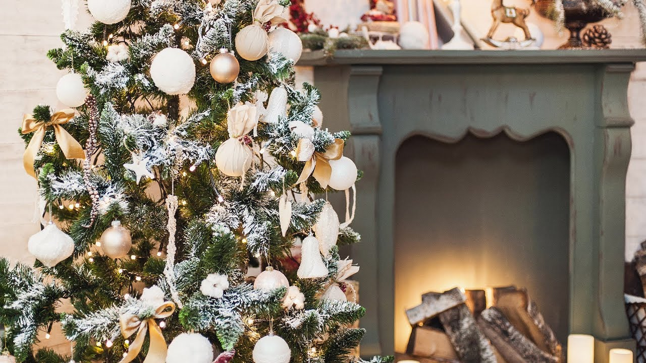 christmas dcor trends 2018 4 holiday dcor ideas to try this year