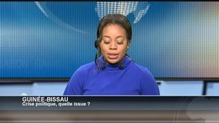 POLITITIA - Guinée Bissau: Les causes de la crise politique - 22/02/17