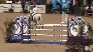 Video of MTM REVE DU PARADIS ridden by TRACY FENNEY from ShowNet!