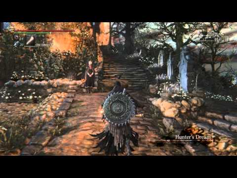 Bloodborne Game of the Year Edition ( RO) new game +1