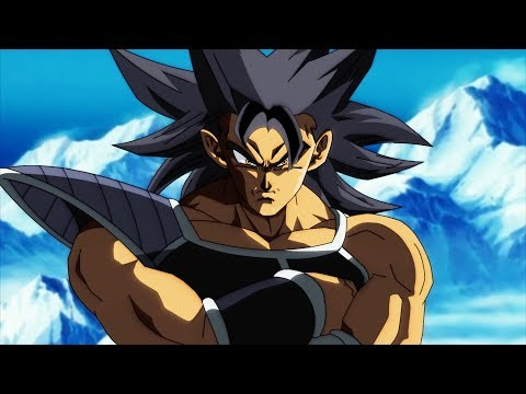 Dragon Ball Super Film | FAN FILM | L'Origine des Saiyans thumbnail