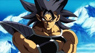 Akumo, The Father of All Saiyans (Part 1)
