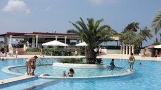 Отель Calimera Kaya Side 5* - Турция, Сиде(Все отели Турции - полный обзор.Уникальность этого отеля Турции заключается в его расположении: с одной..., 2014-06-21T06:41:00.000Z)