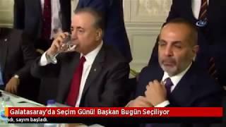 Galatasaray'da Seçim Günü! Başkan Bugün Seçiliyor