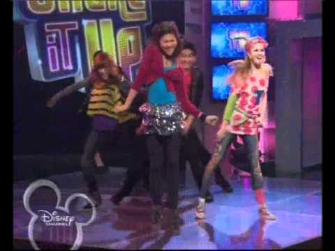 shake it up - our generation full song.