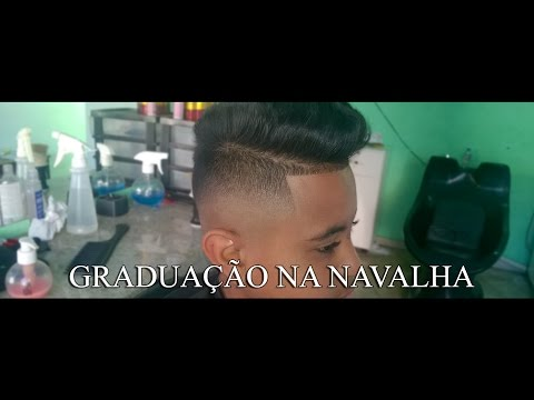 Vídeo Curso de barbeiro em madureira