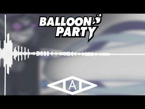 BALLOON PARTY: Spinner