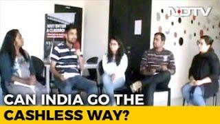 Campus Debate: India