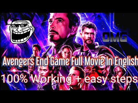 how-to-download-avengersendgame-2019full-movie-english-or-watch-online-hd-quality-with-clear-audio