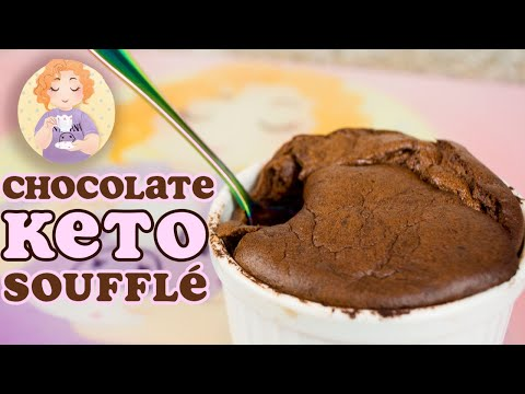 keto-chocolate-souffle-recipe---sugar-free-tasty-chocolate-souffle-day