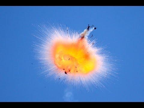 |HD| Multibreak Salut-Shells / Malta (Fireworks, Vuurwerk, Feuerwerk)