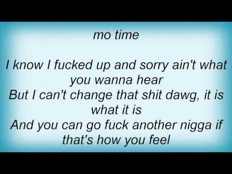18523 Plies - 1 Mo Time Lyrics