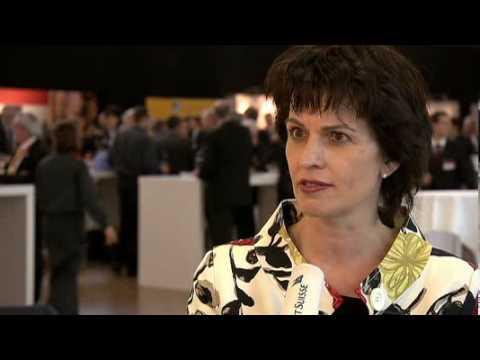 Swiss Foreign Trade Forum - 1/2