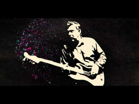 Jimi Goodwin - 'Lonely At the Drop'