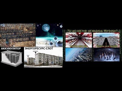 Виртуальный кошмар или Нано-Матрица в террариуме Земля. По мотивам работ Владимира Пятибрата