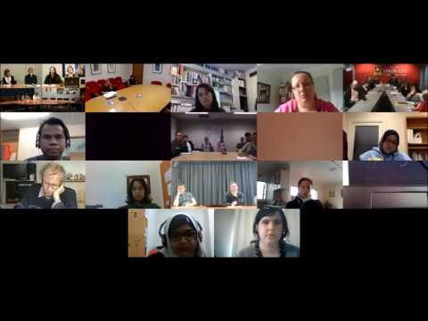 eSocSci Early Career PostGraduate network: Which Journal and Why