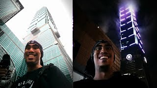 TAIWAN VLOG Day 1 | Part 2 | So Awesome~