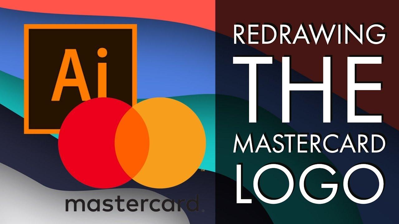 Redrawing the Mastercard Logo - Adobe Illustrator CC 2018 [32/39]