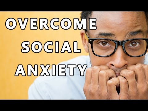 How I Overcame Social Anxiety (You Can Too)