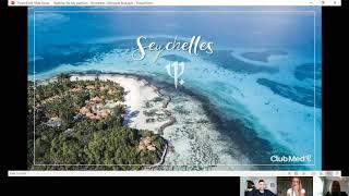 Club Med BRAND NEW Ski & Sun Resorts 11th November 2020 screenshot 5
