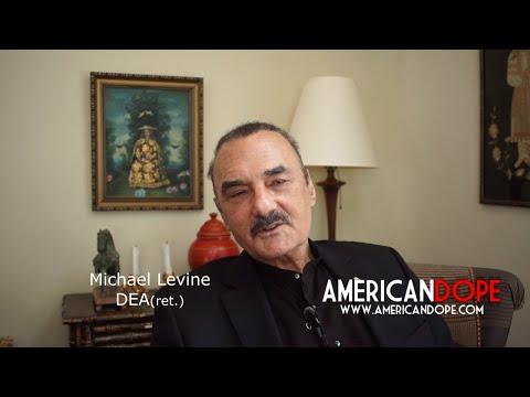 Michael Levine DEA undercover part 2