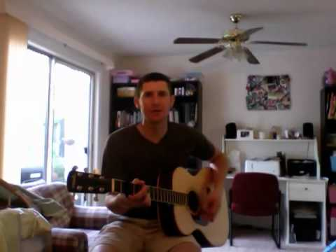 Your Love is Extravagant by Darrell Evans - YouTube