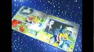 Mina Celentano Spot Pubblicitario 1998
