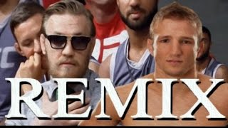 """Conor McGregor - Snake in the Grass REMIX """"TJ Dillashaw Diss"""""""