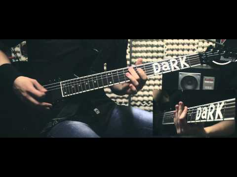 Trivium - Like Light to the Flies (by DARK COVERs)