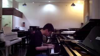 "Chopin : Etude in C minor, Op. 10, No. 12 ""Revolutionary"" (Enzo)"