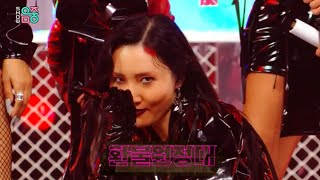[CLEAN MR REMOVED] 201017 REFUND SISTERS DON'T TOUCH ME @MUSIC CORE