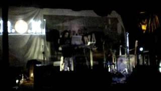 "Nanohex live @ Club ""Havana"" 05.09.2009"