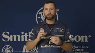 Smith & Wesson SW22 Victory™ with Brandon Wright
