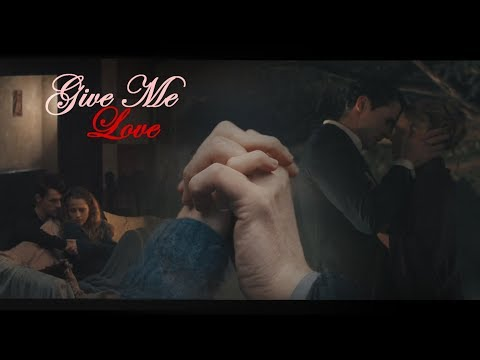 Matthew & Diana:: Give Me Love
