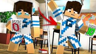 5 MANEIRAS DE PASSAR DE ANO! ‹ Minecraft Machinima ›