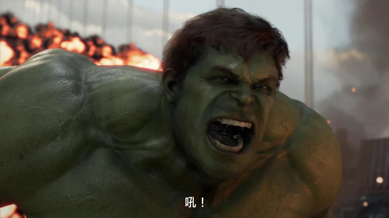 『漫威復仇者聯盟』「接受您的力量」預告片(60秒版)